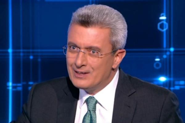 Απογοητευμένος ο Νίκος Χατζηνικολάου -
