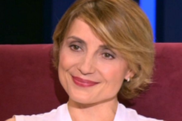 Στο νοσοκομείο η ηθοποιός Ευδοκία Ρουμελιώτη! (photo)