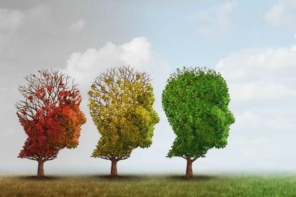Η φωτογραφία της ημέρας: Παγκόσμια Ημέρα Αλτσχάιμερ