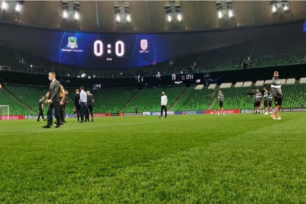 Champions League: Ένα βήμα προς το όνειρο για τον ΠΑΟΚ!