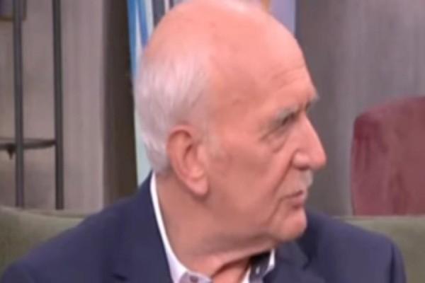 «Βόμβα» στον ΑΝΤ1 με τον Γιώργο Παπαδάκη - Έκανε την έκπληξη από το πουθενά