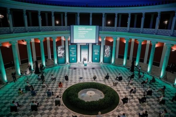 ΠΑΣΟΚ - 3η Σεπτέμβρη: Εκδήλωση στο Ζάππειο
