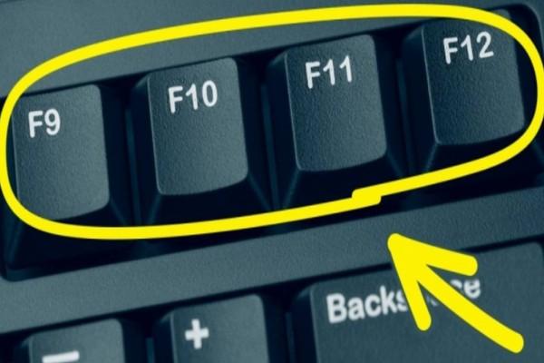 Αυτές είναι μυστικές λειτουργίες των πλήκτρων F1 – F12 που θα θέλαμε να γνωρίζουμε από καιρό. Το F7 είναι εξαιρετικά χρήσιμο!