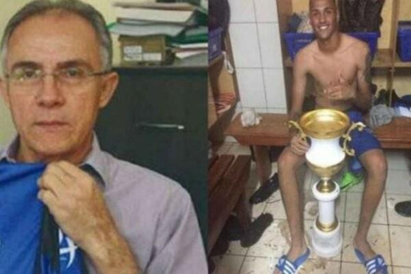 Σοκ στη Βραζιλία: Ποδοσφαιριστής σκότωσε τον πρόεδρο της ομάδας του