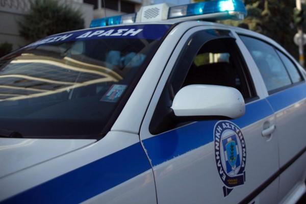 Θρίλερ στη Θεσσαλονίκη: Εντοπίστηκε πτώμα άνδρα