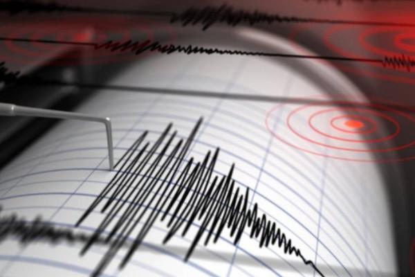 Δυνατή σεισμική δόνηση στα Κύθηρα