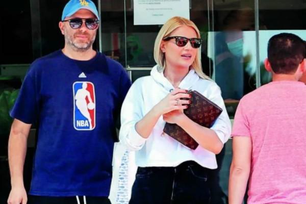 Γάμος για Φαίη Σκορδά και Νίκο Ηλιόπουλο - Πότε παντρεύονται;