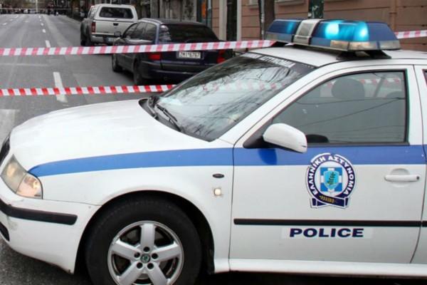 Φρίκη στην Θεσσαλόνικη: 49χρονος σούβλισε περαστικό! (Video)