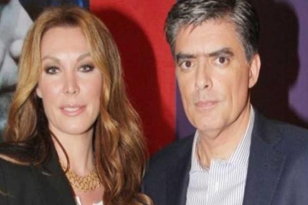 «Έσκασαν» τα νέα για τον Νίκο Ευαγγελάτο - Μαζί του η Τατιάνα Στεφανίδου