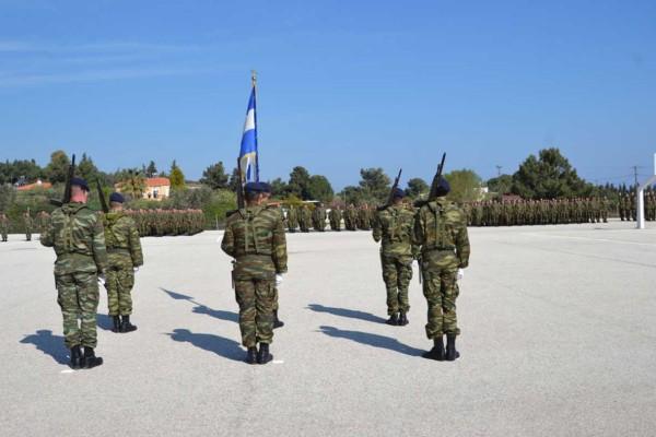 Συναγερμός στον Ασπρόπυργο: Στρατιώτης πυροβόλησε κατά λάθος δύο οπλίτες στο στρατόπεδο