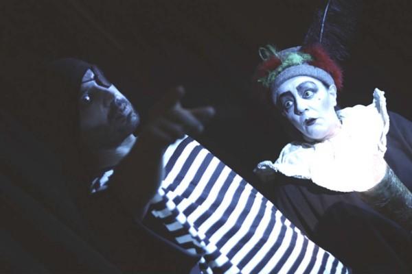 Το θέατρο Ρόδα παρουσιάζει την «ΤΡΙΚΥΜΙΑ» του Ουίλλιαμ Σαίξπηρ