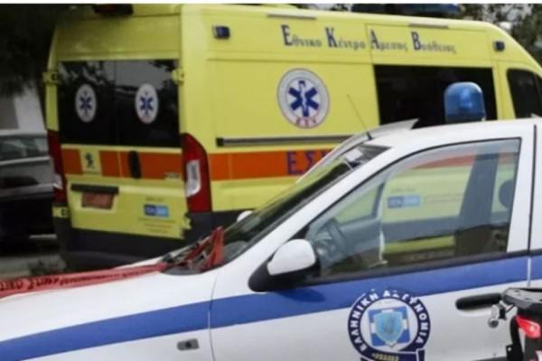 Τραγωδία στον Βύρωνα: Μητέρα δυο παιδιών έπεσε από τον 3ο όροφο πολυκατοικίας