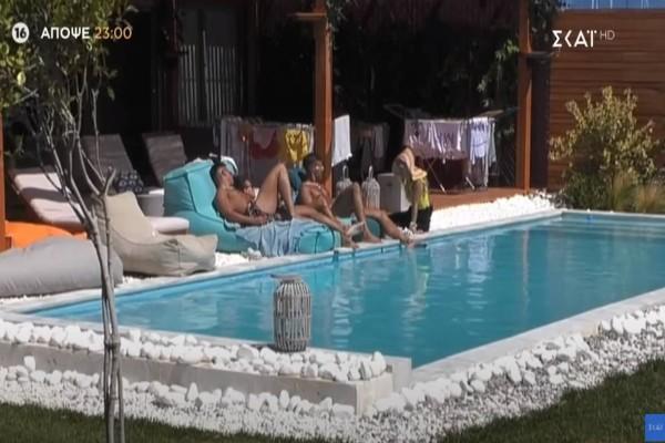 Big Brother trailer: Κόλαση του Δάντη στο σημερινό επεισόδιο (08/09)