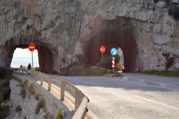 Κλειστή για 20 ημέρες η Λεωφόρος Αθηνών - Σουνίου