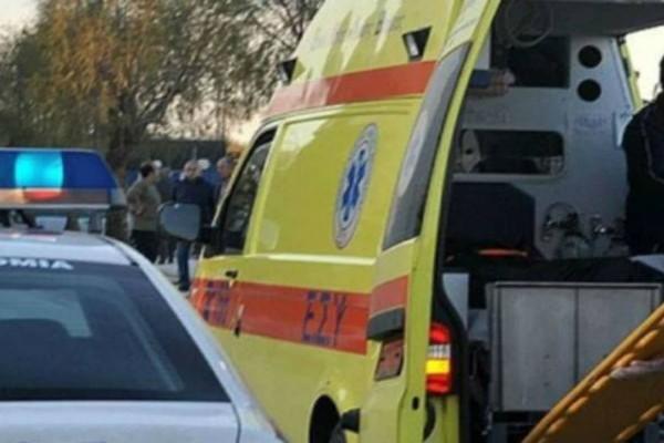 Σοκαριστικό τροχαίο στη Γλυφάδα - Ένας τραυματίας