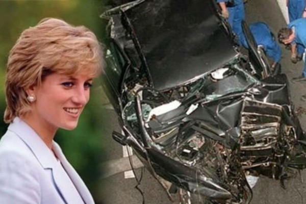 Ανατριχιαστικό: Τα τελευταία λόγια της πριγκίπισσας Νταϊάνα πριν φύγει από τη ζωή