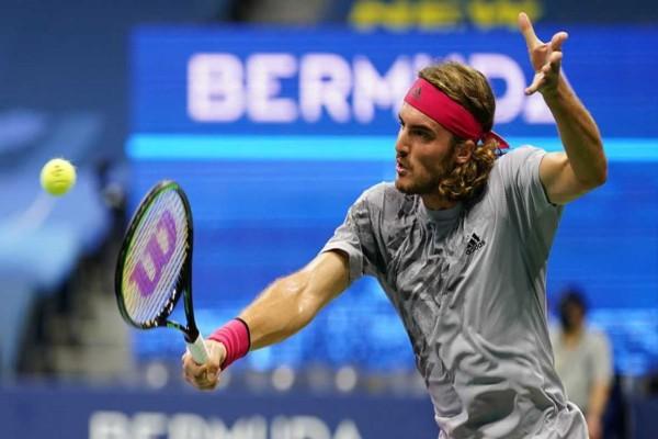 Γράφει ιστορία ο Στέφανος Τσιτσιπάς: Πρώτη φορά στους «32» του US Open