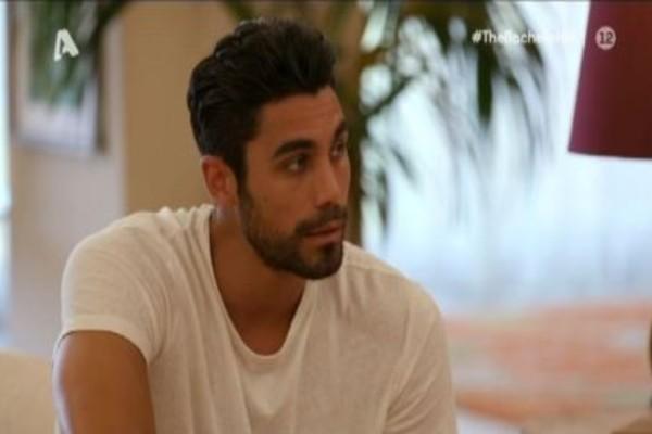 The Bachelor: