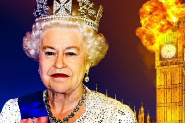 4+1 πράγματα που θα συμβούν μετά το θάνατο της Βασίλισσας Ελισάβετ - Θα σοκαριστείτε