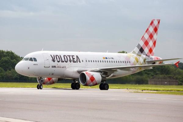 Volotea - προσφορά: Που σε στέλνει με 19 ευρώ;