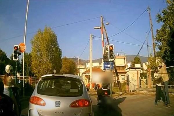 Επίθεση με βενζίνη: Αυτό είναι το πόρισμα για τον δράστη