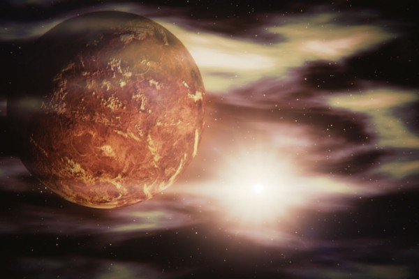 Υπάρχει ζωή στην Αφροδίτη; Το αέριο που εντόπισαν οι επιστήμονες στην ατμόσφαιρα του πλανήτη
