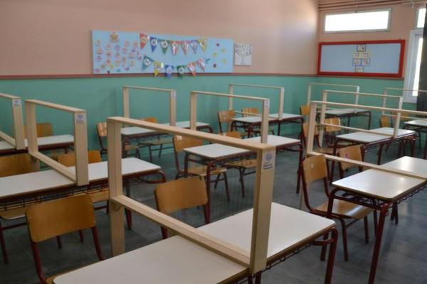 Συναγερμός στη Ραφήνα: Κρούσματα κορωνοϊού σε δύο σχολεία