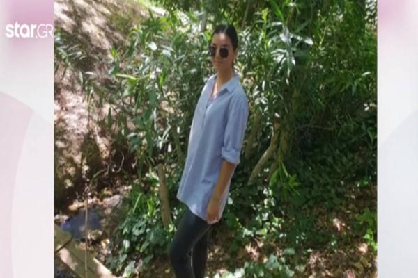 Ζωντανή η 19χρονη που εξαφανίστηκε στο Κορωπί - Εντοπίστηκε την Δευτέρα στο κέντρο της Αθήνας!