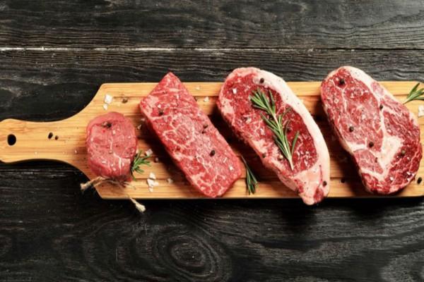 Προσοχή: Μην αγοράσετε ποτέ ξανά άπαχο κρέας