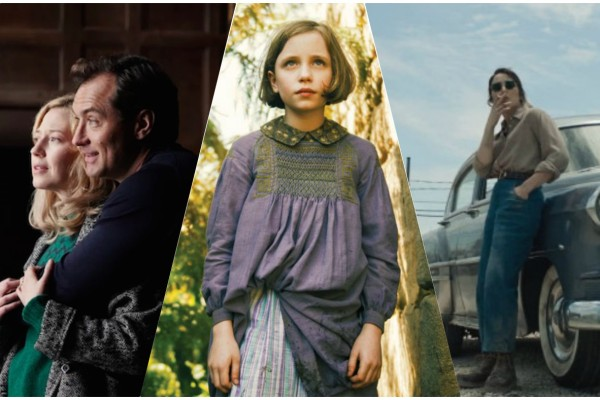 """""""Η φωλιά"""" και """"Το Μυστικό Μας"""" στις νέες ταινίες της εβδομάδας 22/10 - 29/10"""