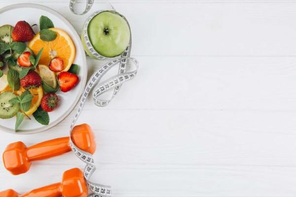 Η δίαιτα 5-4-3-2-1 που θα σε κάνει κορμάρα χωρίς να πεινάσεις ούτε στιγμή