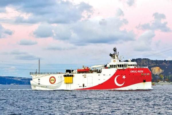 Νέα Navtex από την Τουρκία - Τι ζητάει