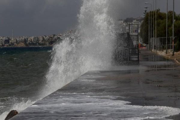 Κακοκαιρία «Ιανός»: Μέσω του gov.gr η αποζημίωση των πληγέντων - Αναλυτικά η διαδικασία