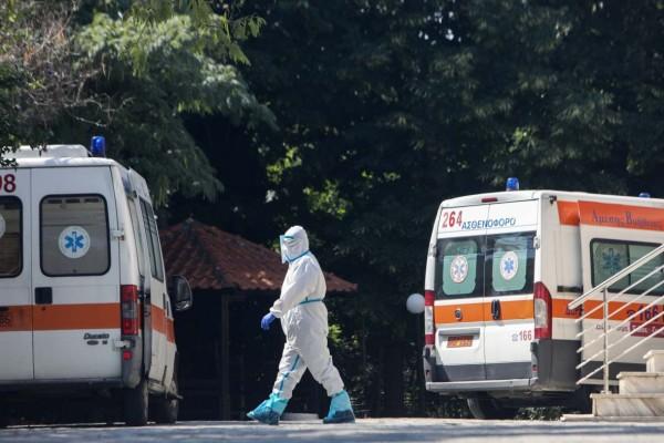 Δύο ακόμα κρούσματα κορωνοϊού στο γηροκομείο στα Ιωάννινα