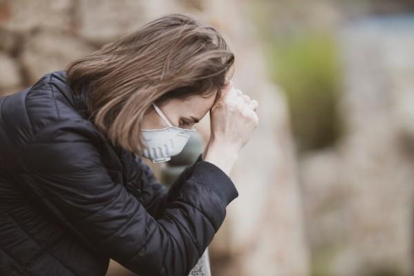 Έρευνα: 8 στους 10 ασθενής κορωνοϊού έχουν νευρολογικά συμπτώματα