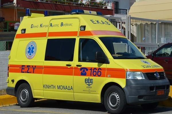 Τροχαίο δυστύχημα με θύμα 30χρονη κοπέλα στο Άργος