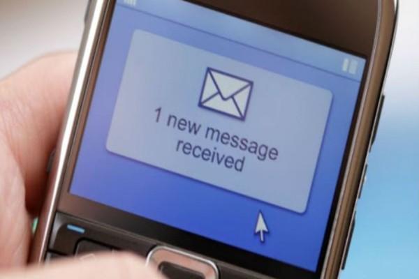 Προσοχή: Μεγάλη απάτη με τα κινητά - Αν λάβετε αυτό το sms...