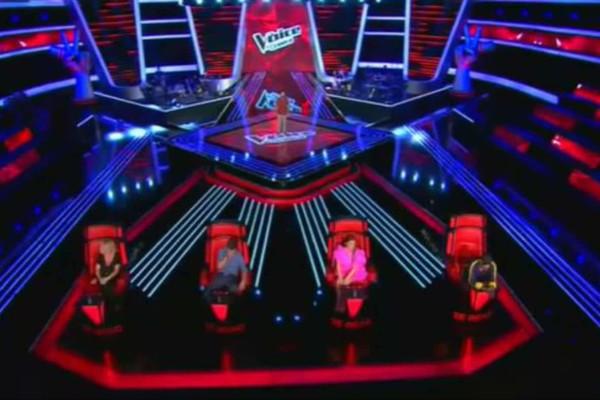 The Voice: Δείτε τα highlights από το χθεσινό 11/10 επεισόδιο