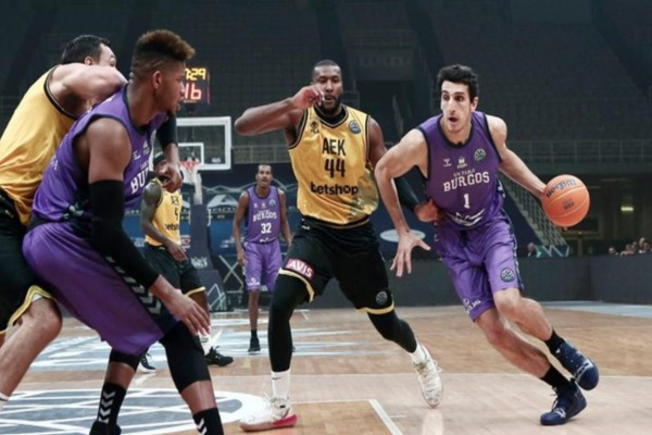 Basketball Champions League: Πικρό φινάλε για την ΑΕΚ - Την