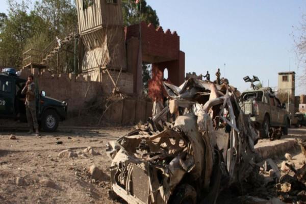 Αφγανιστάν: Στους 24 οι νεκροί από βομβιστική επίθεση