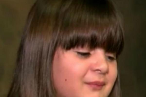 Μια ζωή τον μπέρδευαν για κορίτσι - Μόλις όμως δείτε γιατί αυτό το 10χρονο αγόρι έκοψε τα μαλλιά του θα δακρύσετε (Video)