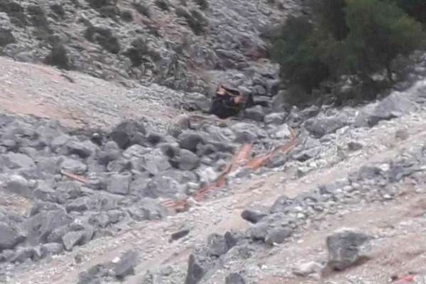 Τραγωδία στο Αγρίνιο: Σοκαριστικό τροχαίο με δύο νεκρούς