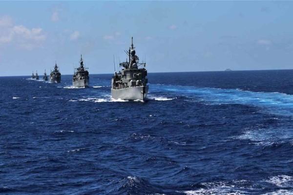 Συναγερμός στο Αιγαίο: Ψάχνουν… τα υποβρύχια οι Τούρκοι - Έξαλλο το Στέιτ Ντιπάρτμεντ