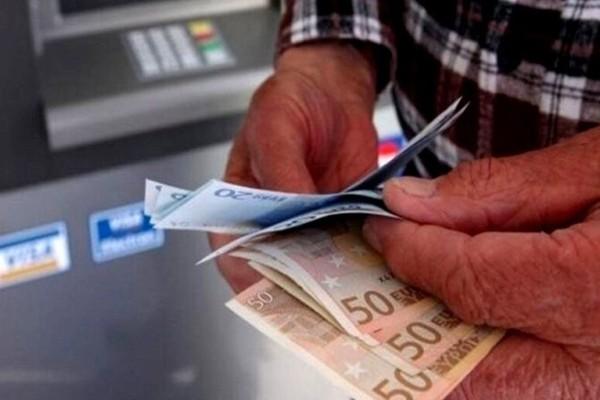 Αναδρομικά: Αυτά είναι τα καθαρά ποσά ανά Ταμείο και ύψος σύνταξης
