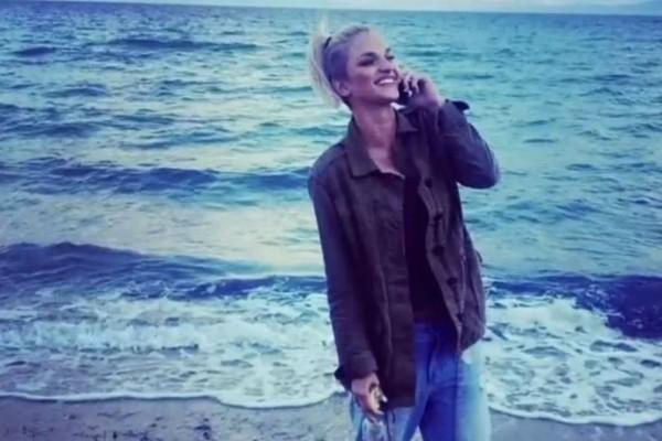 Ανατροπή «βόμβα» στην υπόθεση θανάτου της Ιωάννας Δημητριάδου στη Χαλκιδική (Video)