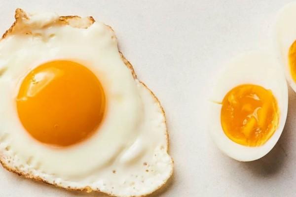 Προσοχή: Μην μαγειρέψετε ποτέ ξανά τα αυγά σας με αυτόν τον τρόπο
