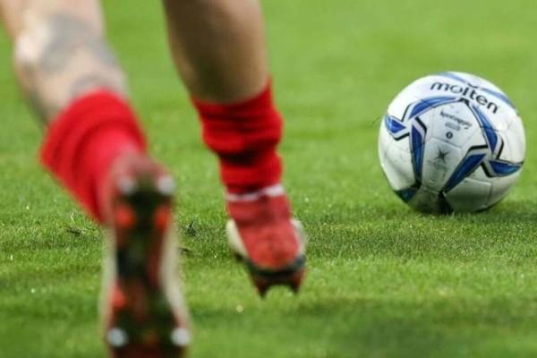 Σοκ: Αυτοκτόνησε 17χρονος ποδοσφαιριστής