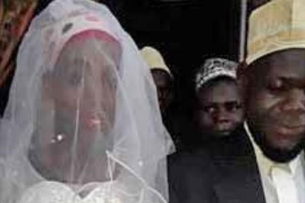 Αδιανόητο: Δύο εβδομάδες μετά το γάμο έμαθε πως η νύφη ήταν...