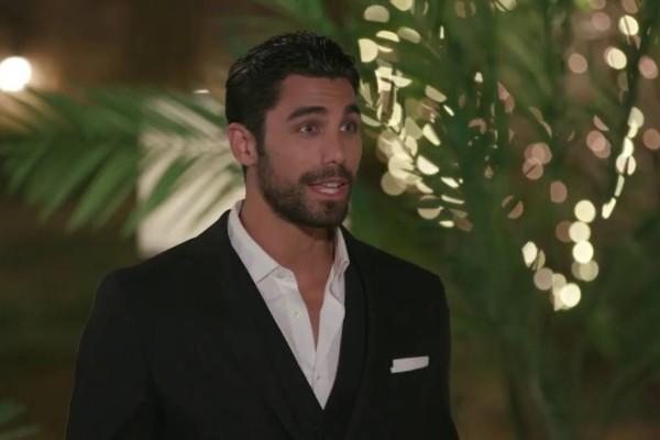 The Bachelor: Τις παράτησε... κι έφυγε ο Βασιλάκος - Αυτή η παίκτρια αποχώρησε