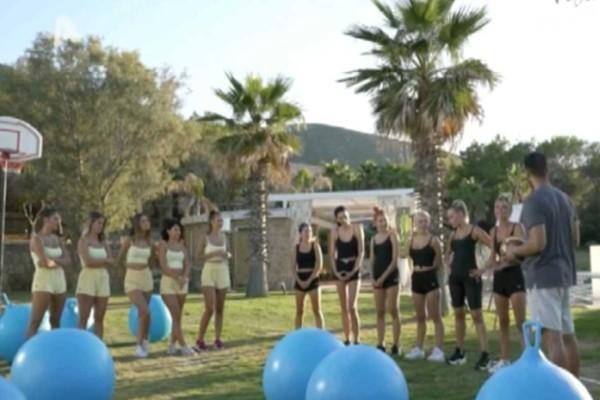 The Bachelor: Βραβείο… δωσίλογων για τα κορίτσια - Ρουφιανεύει η μία την άλλη στον Παναγιώτη Βασιλάκο